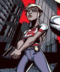 Deena Pilgrim Comics Portal