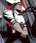 Christian Walker Comics Portal