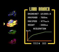 BS F-Zero Luna Bomber