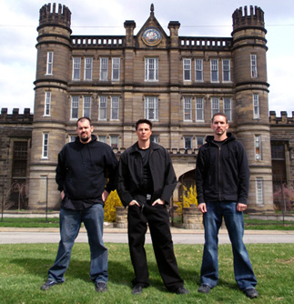 Moundsville Penitentiary Episode Ghost Adventures Wiki