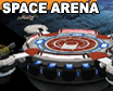 Space Arena Stage Icon
