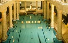 Thermal-baths