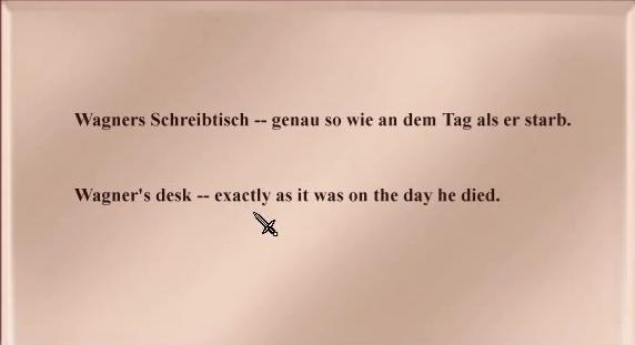 File:Wagners Desk plaque.jpg