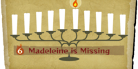 Stage 6 - Madeleine is Missing