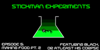 Stickman Experiments: Episode 5