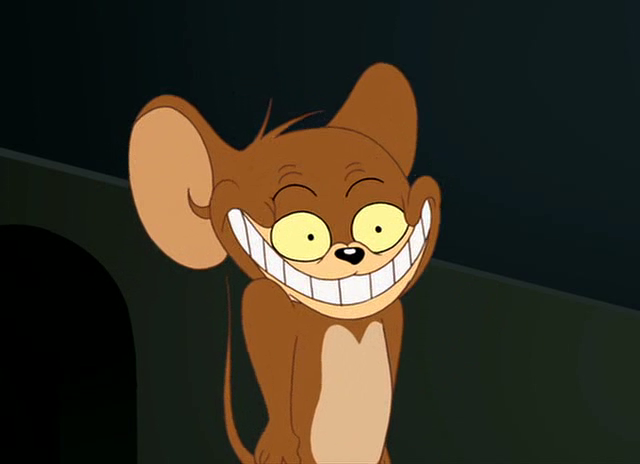 Jerry the mouse face - photo#45