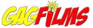 Gagfilms Logo