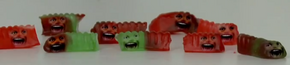 AO Gummy Worms