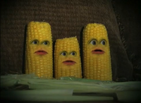 Screaming corns