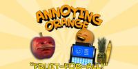 Annoying Orange: Fruit For All