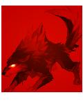 H2k11 wolf blood flip