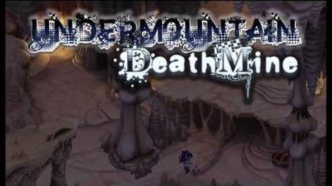 Gaia zOMG! - Under Mountain's Deathmine