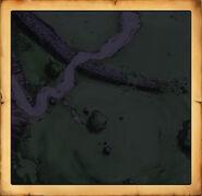 Map wall of gambino 02