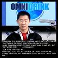 OmniDrink Lanzer