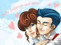 Vday2k11 Valentine2011 dappydandy