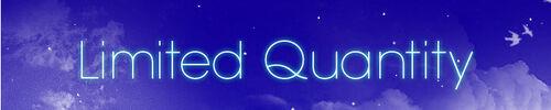 Lq banner 2k13dec26 limitedquantity