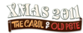 Xmas2k11 xmas logo