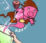 4koma-porkwizard