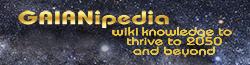 GAIANipedia Wiki