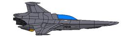 Viper Mark IX Pilum