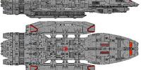 Battlestar Atlantis (D23)