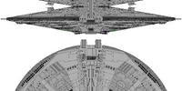 Hades Class Basestar Mark IA (D8)
