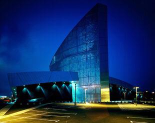 Picon Stryker Museum