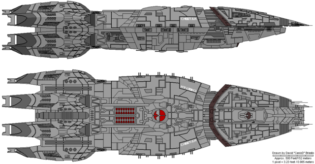 File:Cheetah Class Light Cruiser (Second Generation).png
