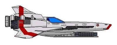 Viper Mark II (Faith)