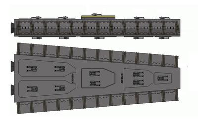 Avenger Class Light Carrier