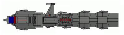 Apollo Class Escort Mark I