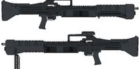 M60 Semi-Automatic Assault Rifle