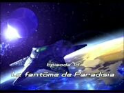 Episode 19 - The Ghost of Paradisia