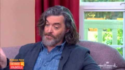 Timothy Omundson on Home And Family (01 09 2015)