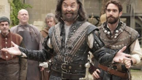 Galavant Season 2 Episodes 3 & 4 Review & After Show AfterBuzz TV