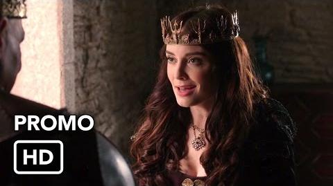 "Galavant Season 2 ""Happy Now?"" Promo (HD)"
