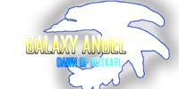Galaxy Angel Dawn of Huskarl