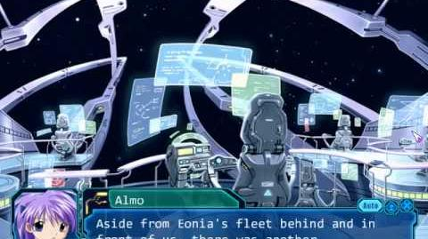 Let's Play Galaxy Angel (PC) 29 54 (Ranpha Route)