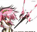 GA Angel Soldier A - Dual Angels