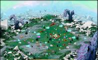 White colony