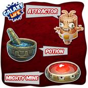 New Doomsday Items Ad