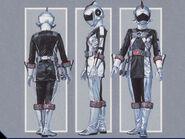 Silver RPM Ranger Form