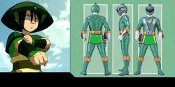 Avatar Ranger 4