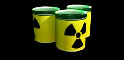 Commodity radioactive goods 250