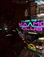 Kaamo club and Specters