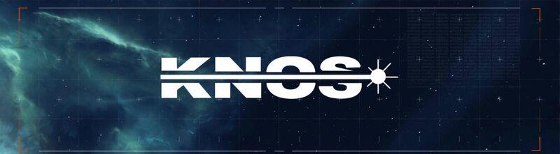 KNOS Banner