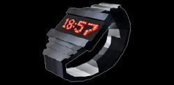 Commodity digital watch 250