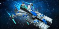 Humaroid-Flagships