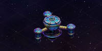 Upgrading Resource Planets