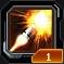 Demolition Warhead Research icon